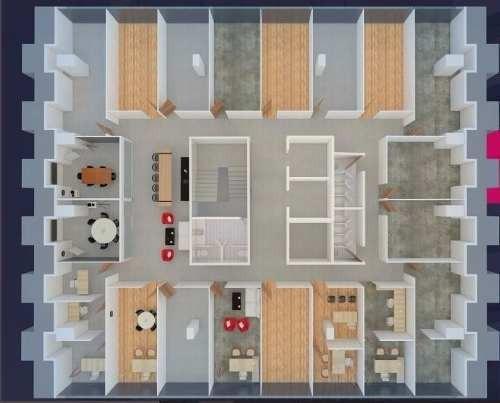 (crm-431-2175)  oficina en venta san jeronimo
