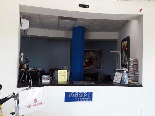 (crm-431-2348)  renta locales comerciales puerta del norte en escobedo