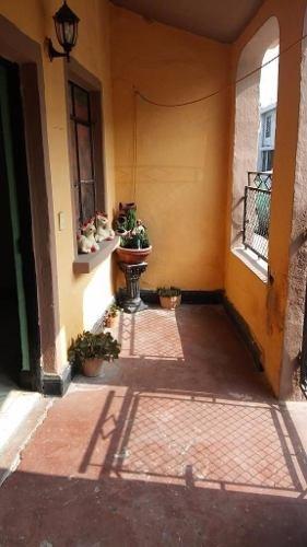 (crm-431-2367)  venta de casa en esquina, zona centro