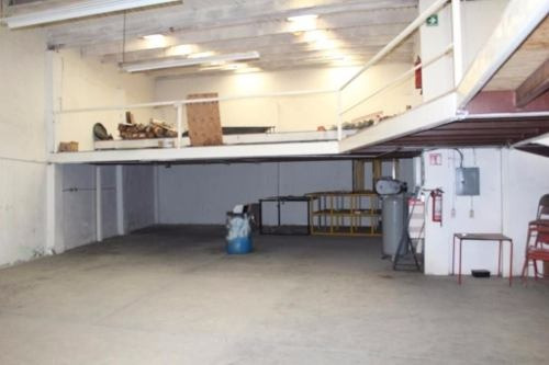 (crm-431-2372)  renta de bodega colonia terminal en monterrey