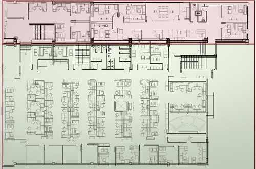 (crm-431-2429)  edificio en renta centro de monterrey n l