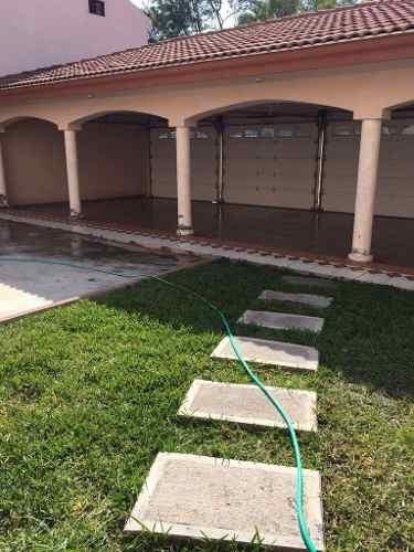 (crm-431-2511)  terreno en venta parques de anahuac san nicolas de los garza n l