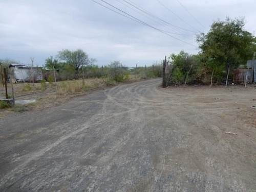 (crm-431-2527)  terreno en venta montemorelos n l
