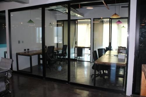 (crm-431-2607)  oficina en renta zona anahuac