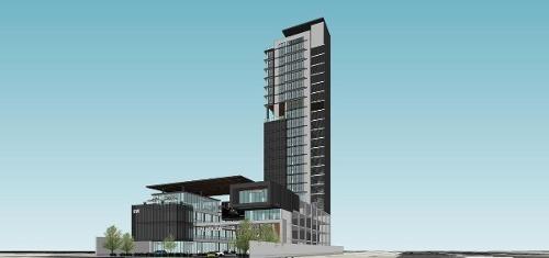 (crm-431-2612)  venta de departamentos nuevos residencial san agustin san pedro
