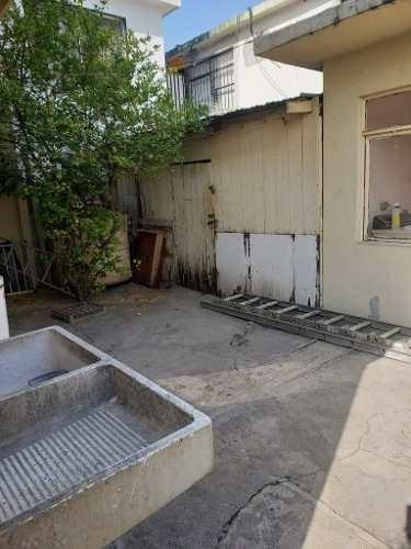(crm-431-2661)  casa en venta colonia anahuac san nicolas de los garza n l