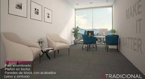 (crm-431-2665)  oficina en venta san jeronimo