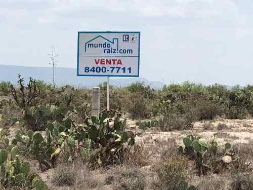 (crm-431-2676)  terreno en venta mina n l