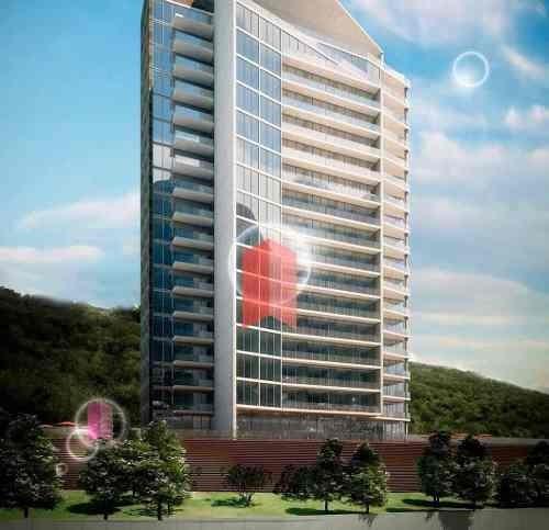 (crm-431-2690)  departamentos en venta nuevos mirador del campestre san pedro kalah