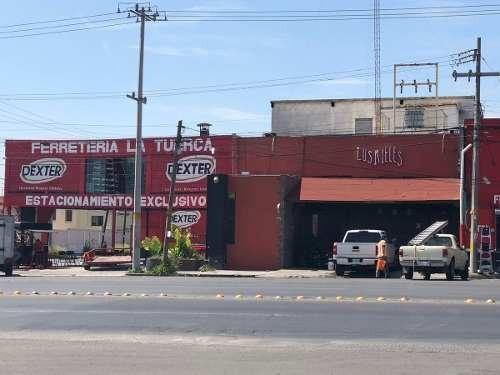 (crm-431-2699)  local y terreno en venta lomas de anahuac monterrey