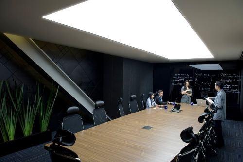 (crm-431-2702)  oficinas en renta centro monterrey iza pabellon m