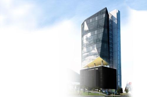 (crm-431-2724)  oficinas nuevas en renta valle oriente edificio vinkel