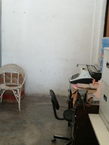 (crm-431-2740)  oficina y bodega en renta colonia del prado