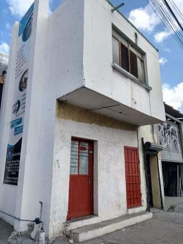 (crm-431-2741)  casa en venta colonia industrial, monterrey