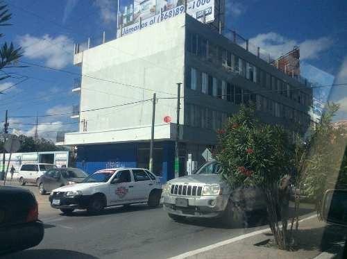 (crm-431-939)  venta de edificio en centro de matamoros