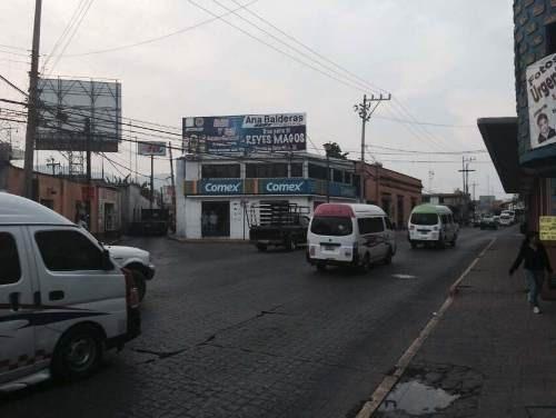 (crm-443-7343)  av.juarez - atizapan zaragoza