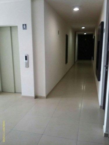 (crm-4446-113)  renta de departamento en cuautitlan izcalli