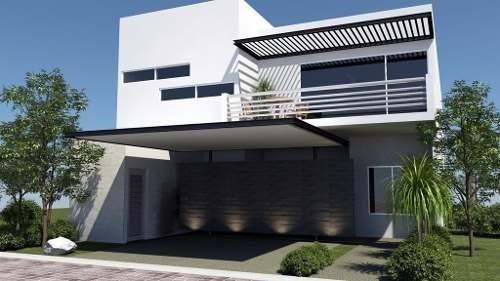 (crm-4446-228)  casa en renta amueblada en cumbres del lago
