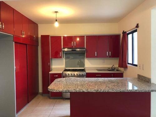(crm-4446-290)  casa en renta en cumbres de juriquilla