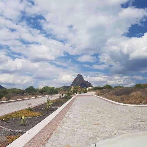 (crm-4446-45)  terrenos en peña de bernal
