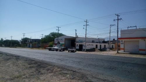 (crm-4464-4517)  bodega en venta en tequisquiapan queretaro