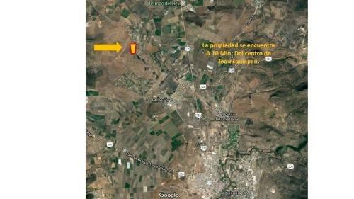 (crm-4464-4566)  venta de terreno en queretaro