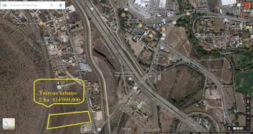 (crm-4464-4654)  se vende terreno san juan del río, querétaro