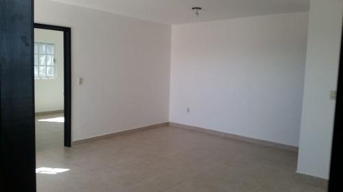 (crm-4464-4699)  venta de departamento con local en ixmiilquilpan hidalgo