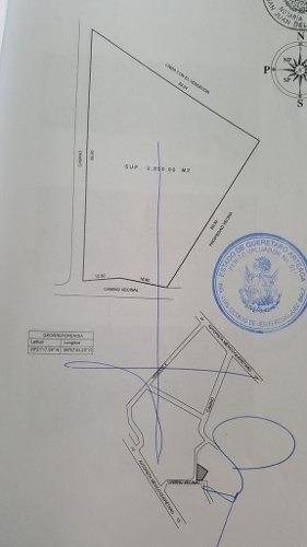 (crm-4464-4730)  se renta terreno industrial san juan del rio queretaro