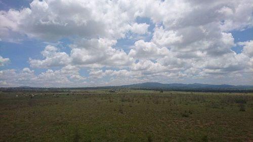 (crm-4464-4786)  terreno en venta en amealco, estado de querétaro
