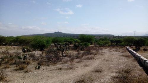 (crm-4464-4877)  terreno en venta en san juan del rio, queretaro