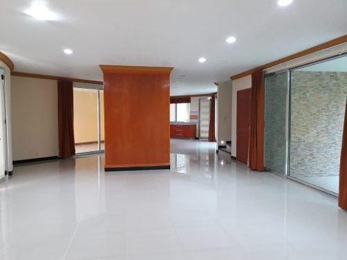 (crm-4464-4941)  renta de casa en san juan del rio queretaro
