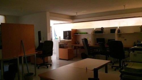 (crm-4464-4948)  renta de oficina en san juan del rio, queretaro.