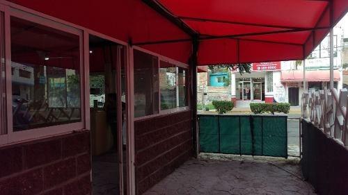 (crm-4464-4949)  local comercial en san juan del río queretaro