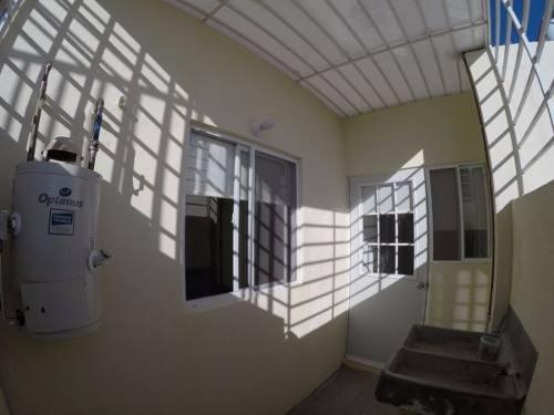 (crm-4464-5006)  departamento en renta en real solare queretaro