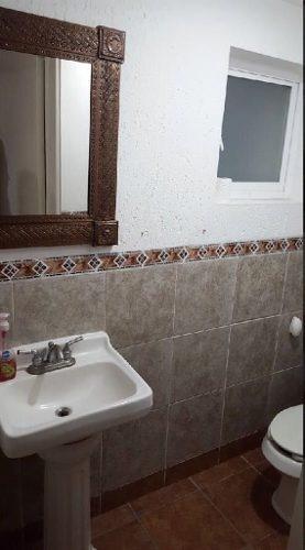 (crm-4708-1438)  se renta hermosa casa con alberca en calacoaya