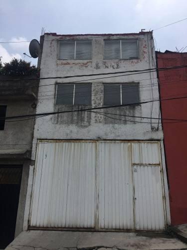 (crm-4708-1687)  casa y/o ofcina en venta en naucalpan