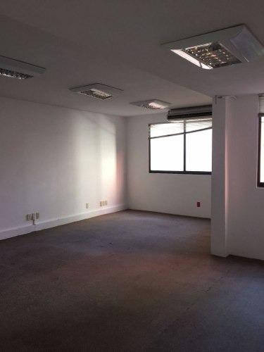 (crm-4708-1700)  hermosas oficinas en renta y venta en el corazón de polanco