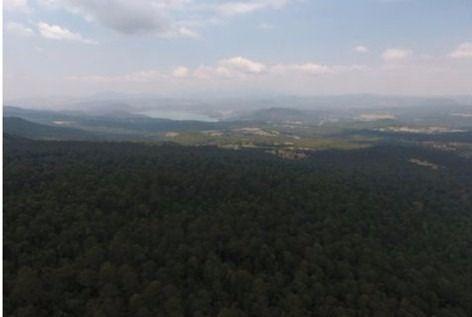 (crm-4708-1739)  terreno en venta de 74 hectareas en valle de bravo