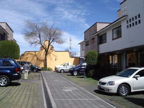 (crm-4708-1770)  se vende casa en condominio en cuajimalpa