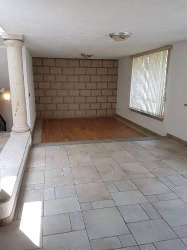 (crm-4708-1799)  hermosa casa en venta en condominio en el desierto de los leones