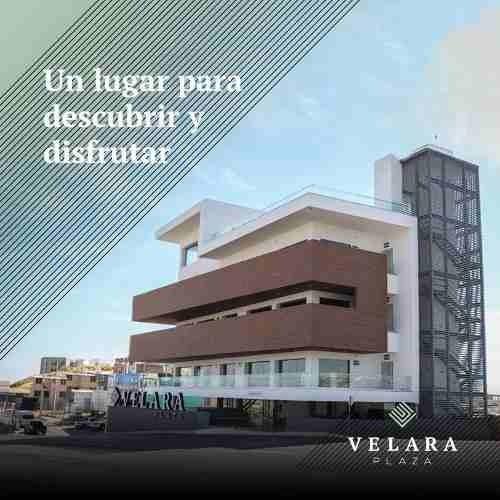 (crm-4812-381)  locales renta velara plaza - periférico $23,000 galcan ec1