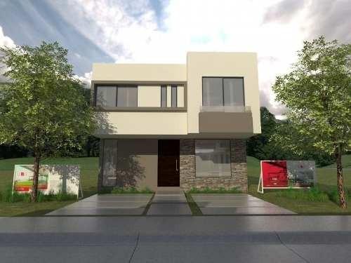(crm-4812-438)  casa venta fracc. bosque real $3,165,000 a257 e1