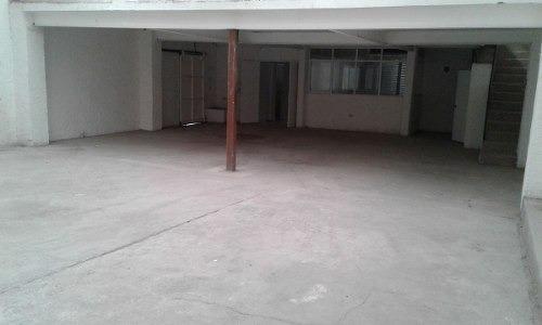 (crm-4812-486)  bodega renta av. francisco villa $37,000 + iva albmar eca1