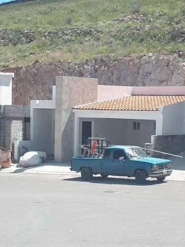 (crm-4812-519)  casa nueva térmica una planta fracc. rinconadas de la sierra