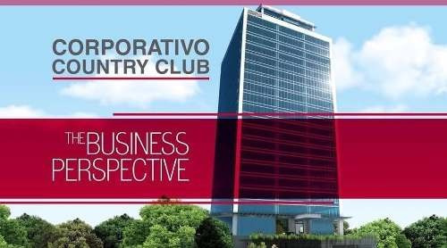 (crm-4812-523)  oficina venta corp country club n03-up1 $6,683,449 rubrod e1