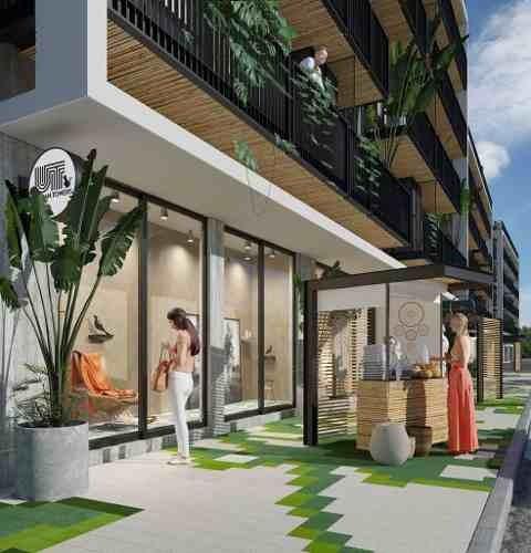 (crm-4812-560)  departamento venta playa del carmen urban tower $215,000 usd marjos e1