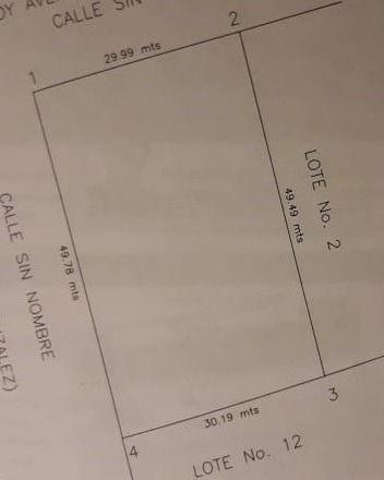 (crm-4812-587)  terreno esquina venta sacramento $420,000 xocmon ec3