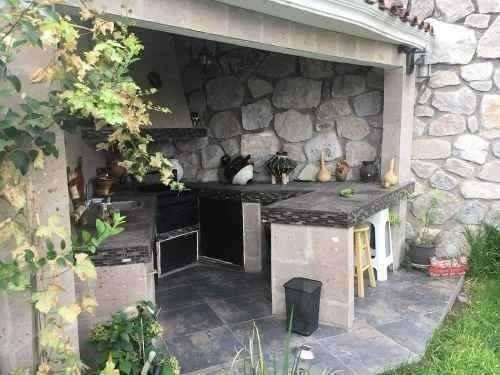 (crm-4812-591)  casa venta recamara en planta baja fracc. san lorenzo $2,400,000 a3