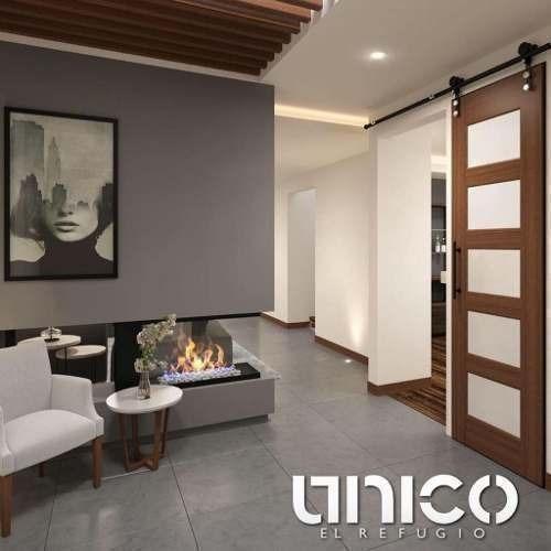 (crm-4812-622)  casa venta unico el refugio $3950,000 miglou eqg1